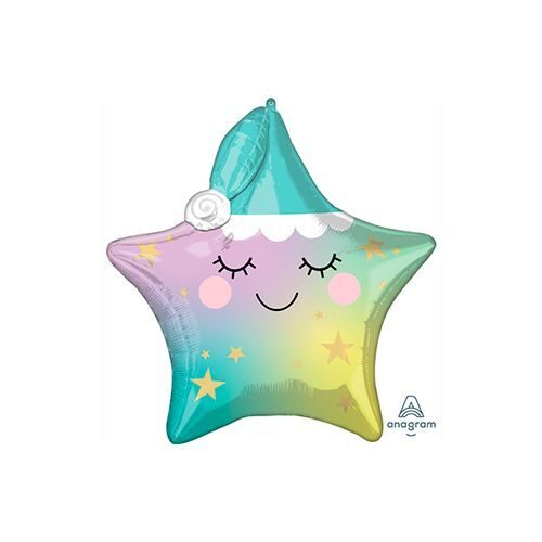А ФИГУРА/P41 LITTLE STAR ЗвездочкаСпящая